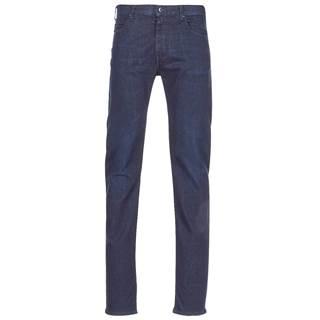 Rovné džínsy Emporio Armani  BOUWI