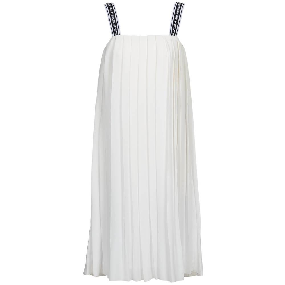 Dlhé šaty American Retro  V...