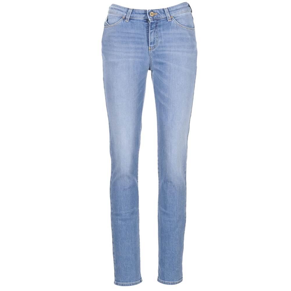 Džínsy Slim Armani jeans  G...