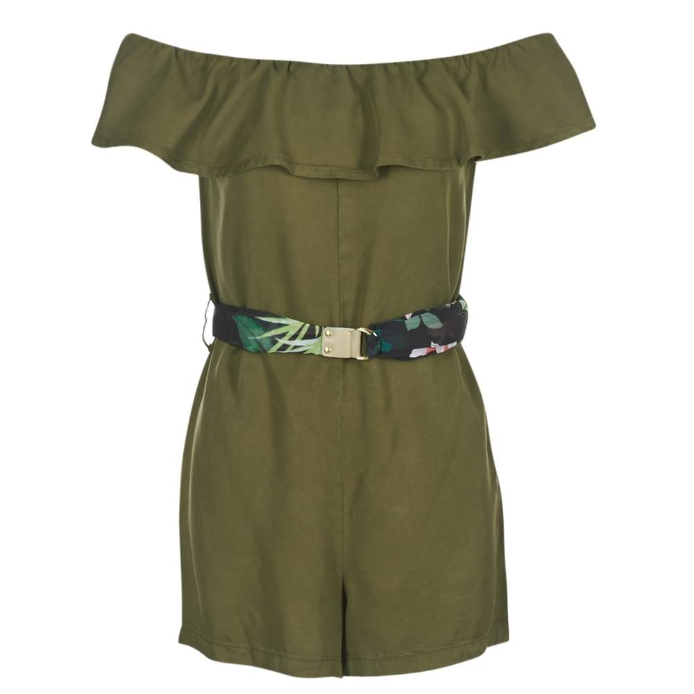 Krátke šaty Guess  RESPUNNI