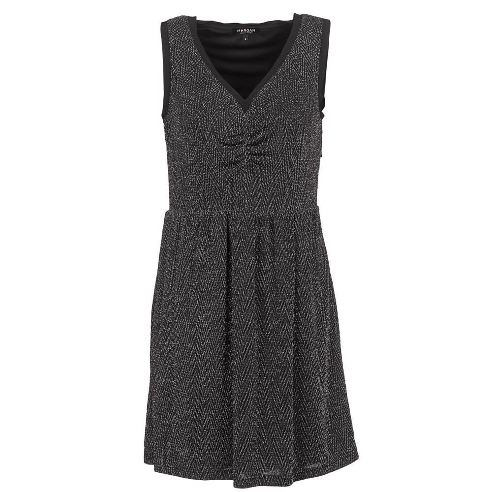 Krátke šaty Morgan  ROMY