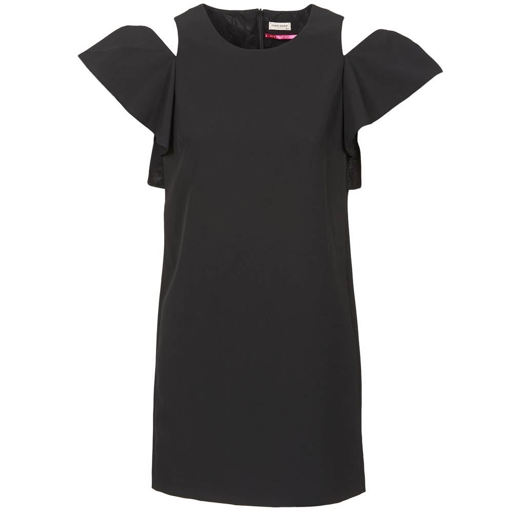 Krátke šaty Naf Naf  X-KARLI