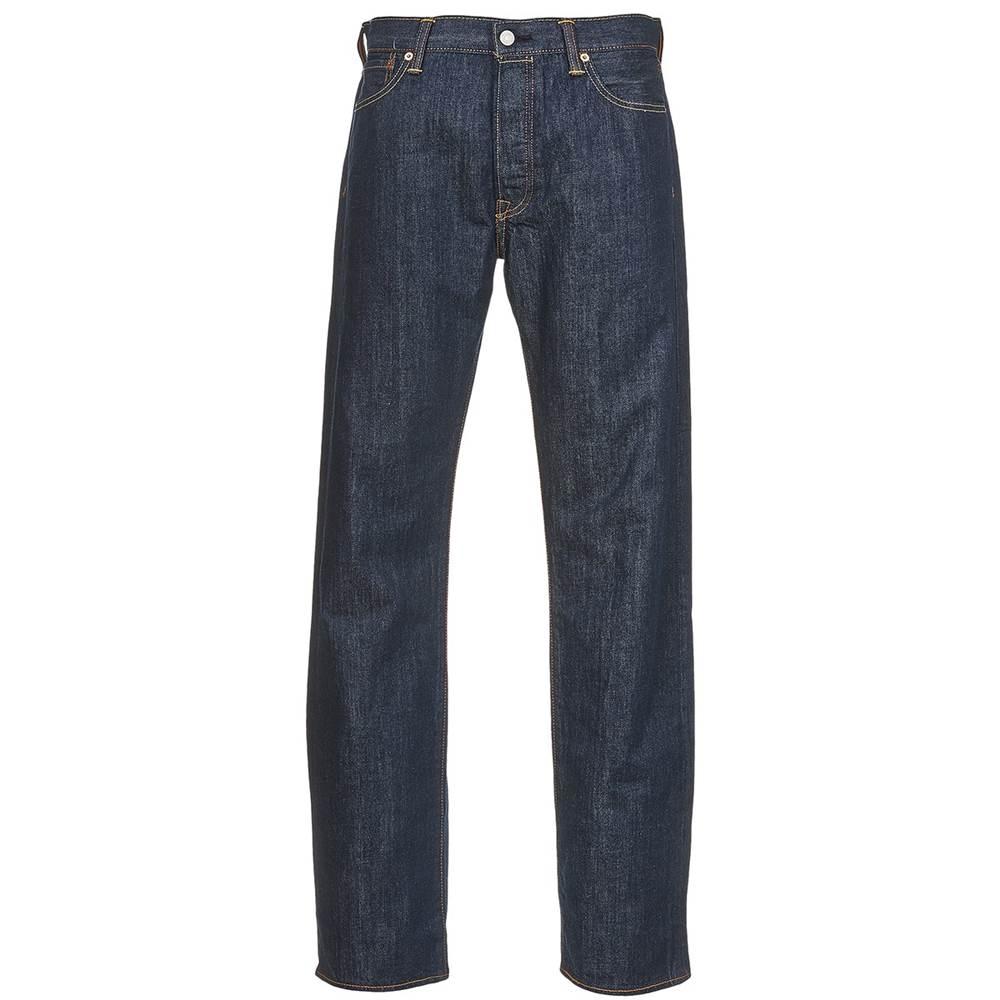 Rovné džínsy Levis  501® Le...