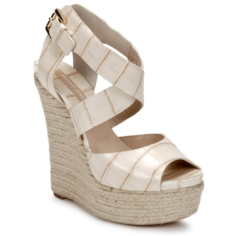 Sandále Michael Kors  STAMP...
