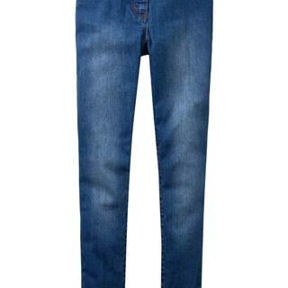 Skinny strečové džínsy
