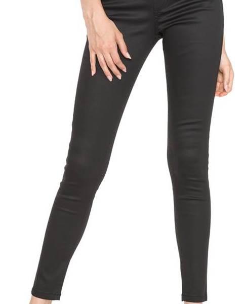 Nohavice Čierna