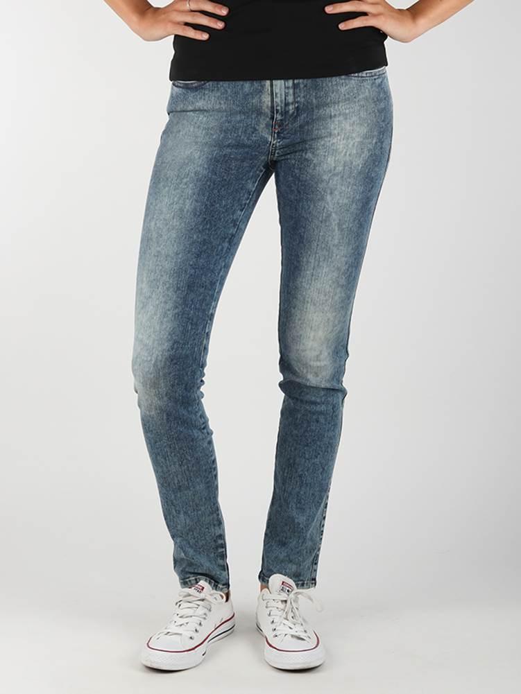 Skinzee Jeans Diesel Modrá
