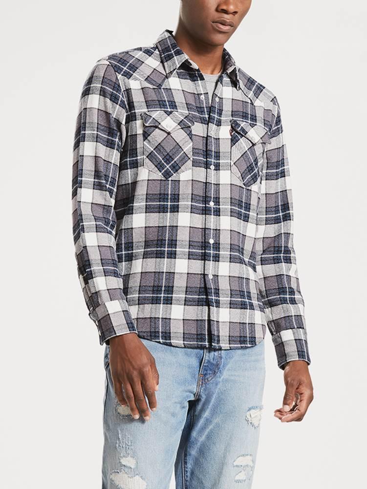 Košeľa Levi's® Barstow West...