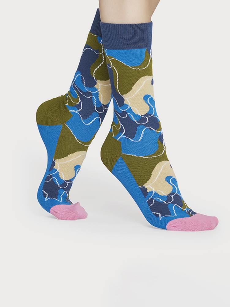 Ponožky Happy Socks Raw Soc...