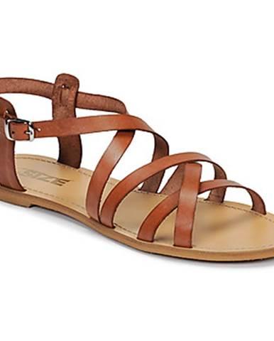 Sandále  IDITRON