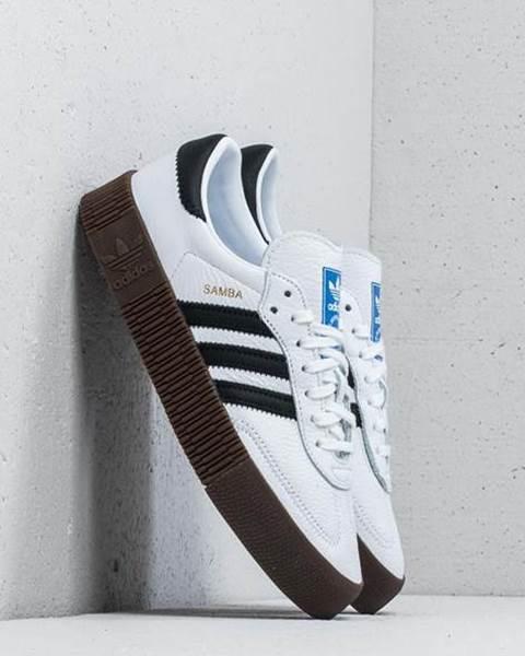 adidas Sambarose W Ftw White/ Core Black/ Gum5