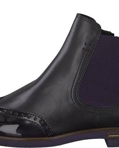 Dámska členková obuv 8444-5 GREY značky VICES 08f87e6dbeb