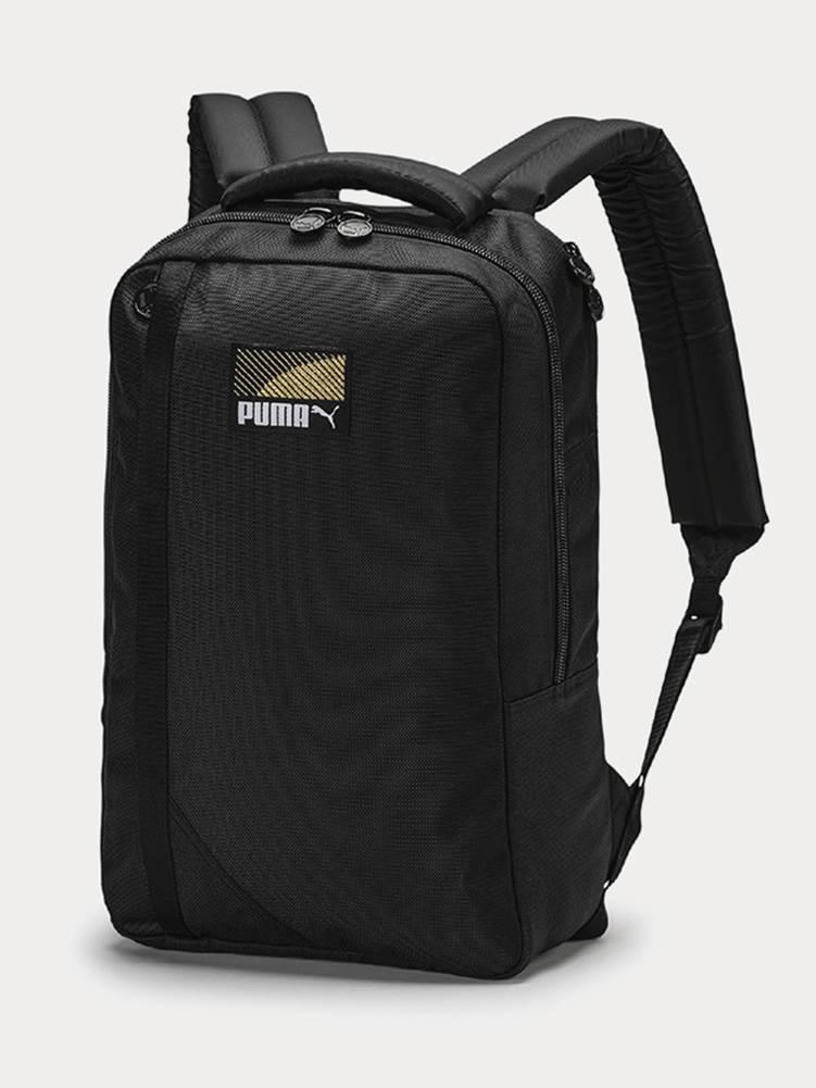 RSX Batoh Puma Čierna