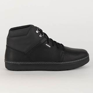 Topánky Geox U Mattias B Abx C Čierna