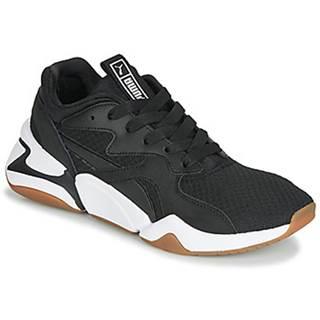 Nízke tenisky Puma  WN NOVA 90'S BLOC.BL-BL