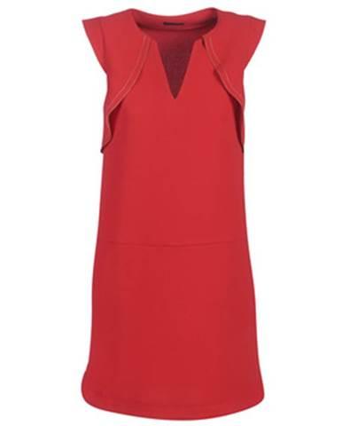 Krátke šaty Ikks  BN31075-36