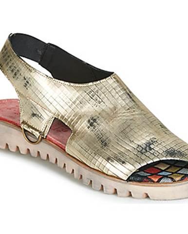 377a18369c Papucei Dámske sandále
