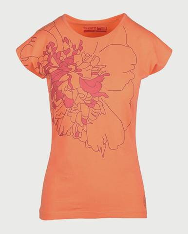 Tričko SAM 73 MODETA Oranžová