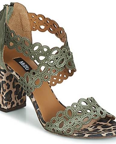 Sandále Mimmu  567Z6