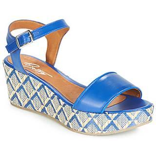 Sandále Betty London  JIKOTERE