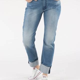 412324a201b4  Ženy   Dámske oblečenie   Nohavice · predchádzajúce Džínsy WA671 Pantalone  Modrá