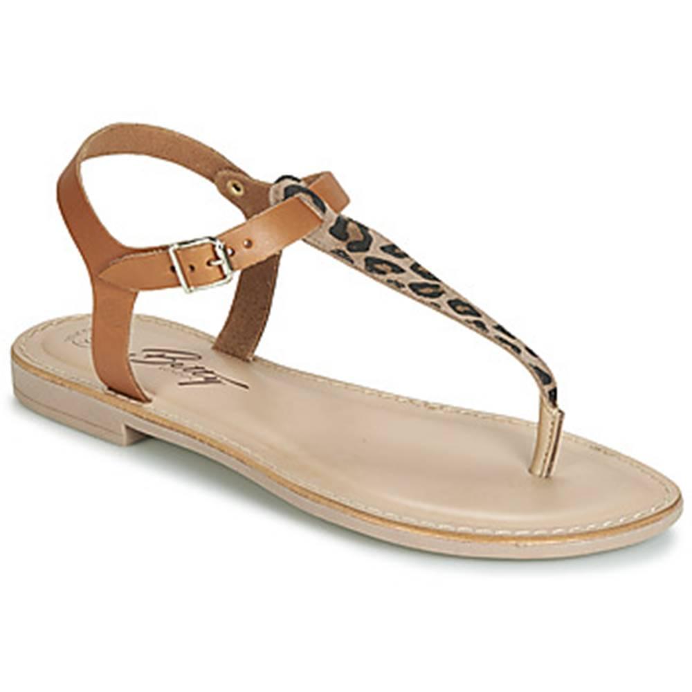 Sandále Betty London  JADALE