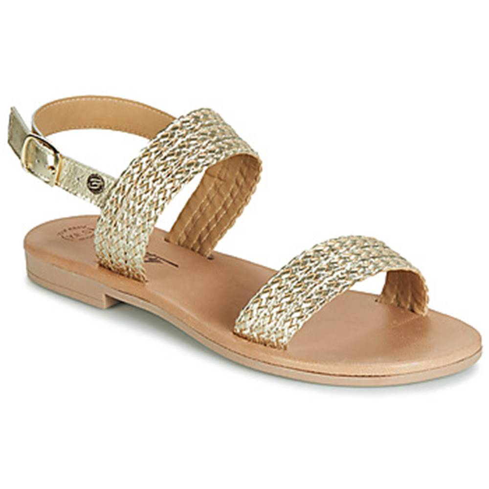 Sandále Betty London  JADAL...
