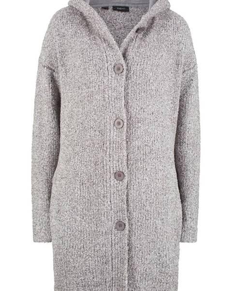 2b7e2c86bec7 Dlhý pletený sveter značky BPC BONPRIX COLLECTION