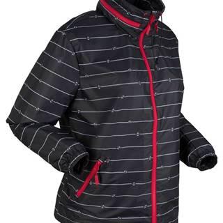Funkčná outdoorová bunda