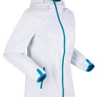 Ľahká softshellová bunda