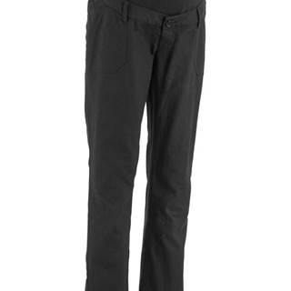 a24392fc0920 Tehotenské ľanové nohavice. Značka  bpc bonprix collection
