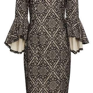 1cf90ecff5bb Materské pletené šaty značky BPC BONPRIX COLLECTION