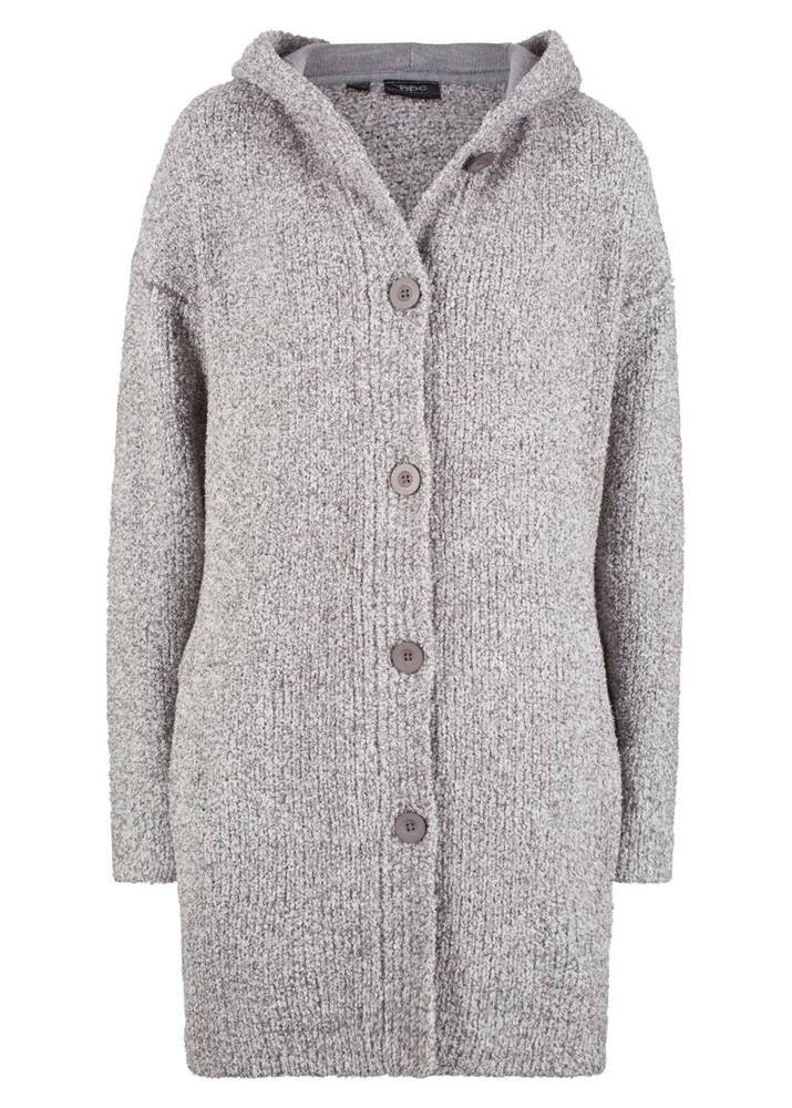 0d31b6cf9d85 Dlhý pletený sveter značky BPC BONPRIX COLLECTION