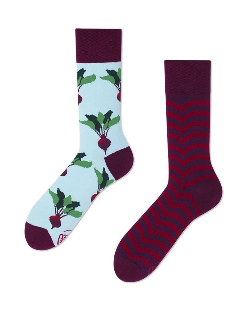 Ponožky Repa od Many Mornings