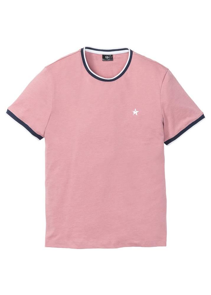 Tričko, melírované