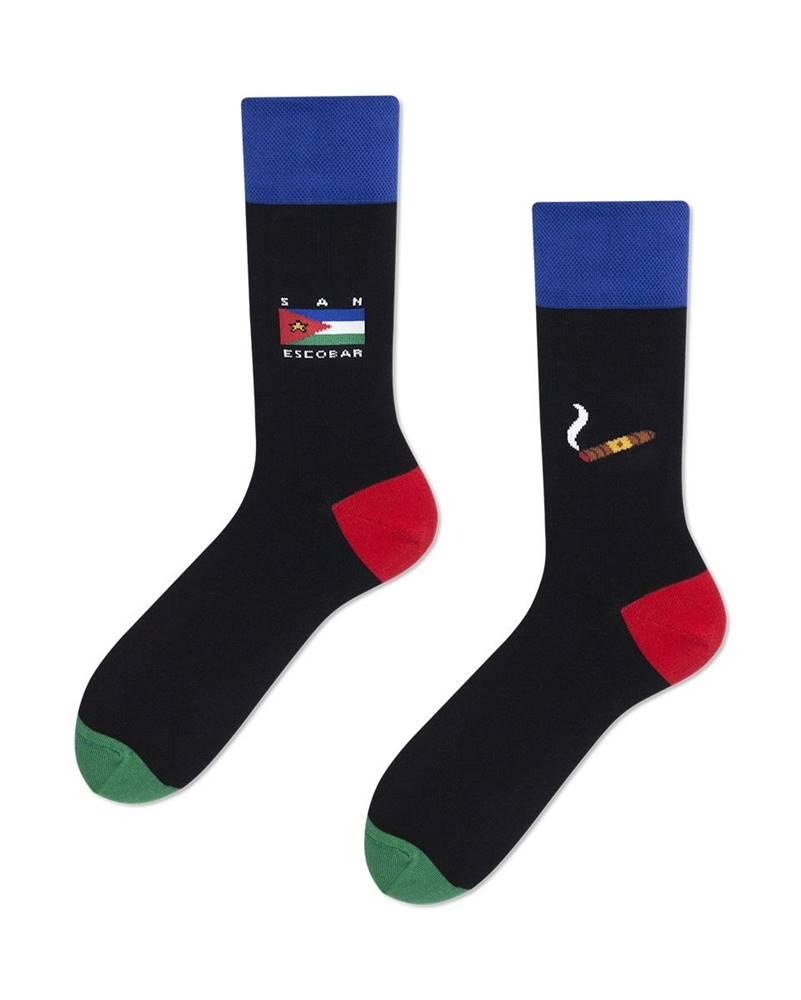 Ponožky San Escobar od Many...