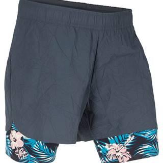 2v1 Funkčné športové šortky