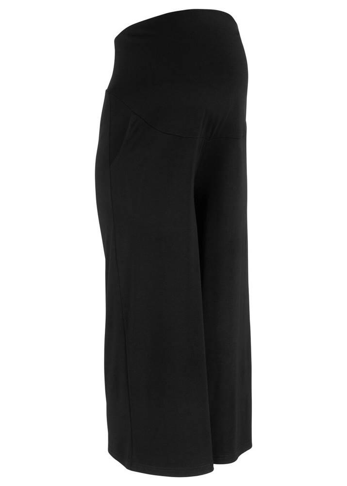 Tehotenská nohavicová sukňa...