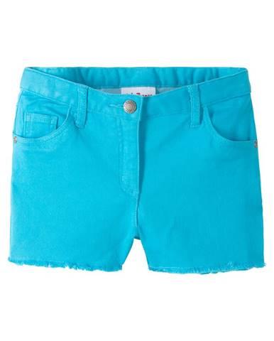 Twillové šortky