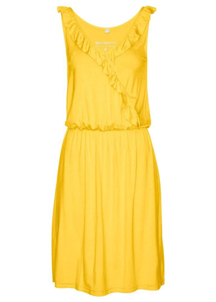 c9969d53733f Úpletové šaty značky BPC SELECTION
