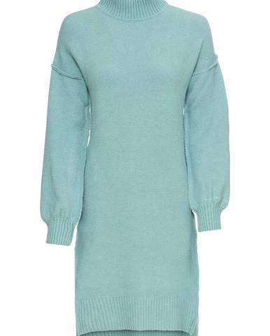 1f76ab5de028 Šaty - Pletené šaty v zľave až 75%