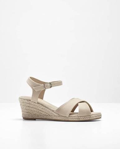 a37709f5fe11 Sandále značky BODYFLIRT