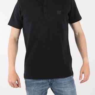 Tričko Diesel T-Jacqua Camicia Čierna