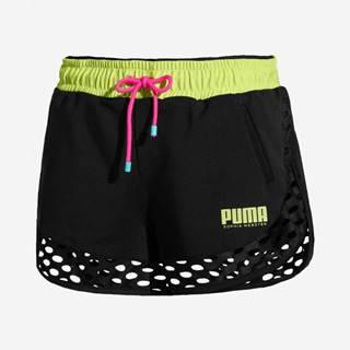 Kraťasy Puma X Sophia Shorts Čierna