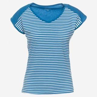 Tričko SAM 73 LTSN472 Modrá