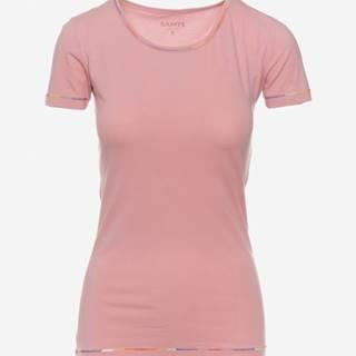 Tričko SAM 73 LTSN483 Růžová