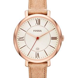 Fossil - Hodinky ES3487