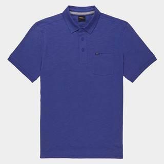 Tričko O´Neill Lm Jack'S Base Polo Modrá