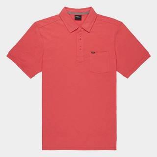Tričko O´Neill Lm Jack'S Base Polo Oranžová
