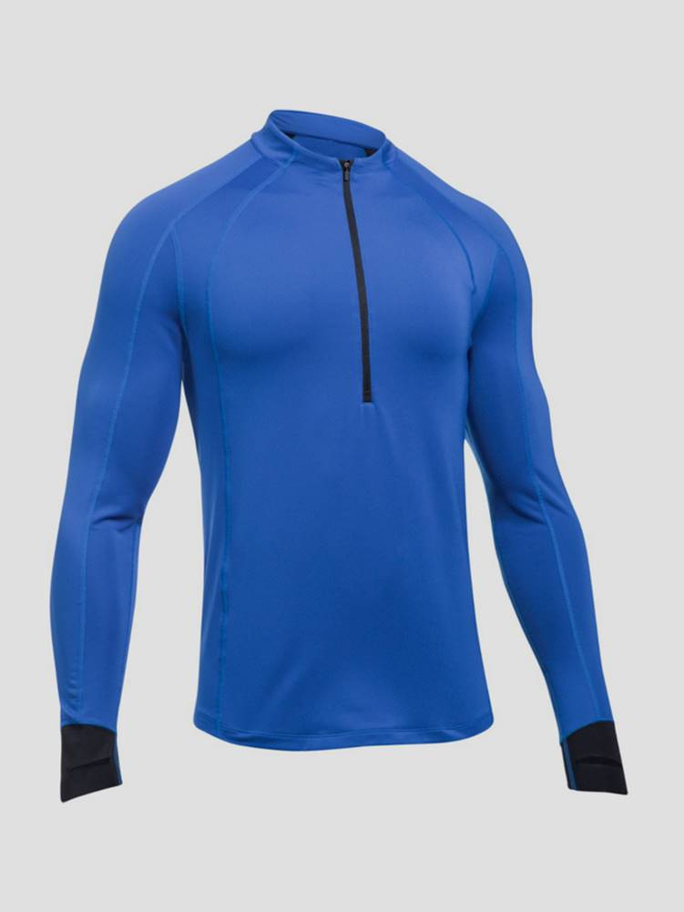 Tričko Under Armour CG Reac...